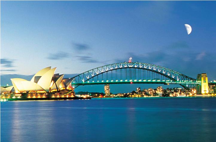 澳大利亚有哪些大学世界知名?雅思高分助你无